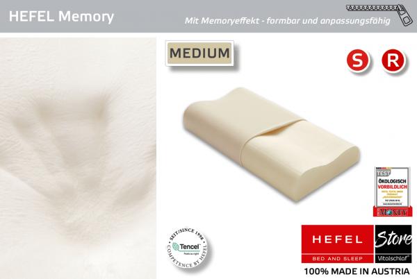 Hefel - Schaumstoff - Memory M - HIGHTECH - Größe: 30x50 Reißverschluß: NEIN ; Füllgewicht : - ; Füllgewicht 2 : n.v.. Hefel Bio-Bettwaren, Decken, Polster, Unterbetten und Bettwäsche von Vitalschlaf: Ihre individuelle & vitale Schlafwelt aus Österreich.