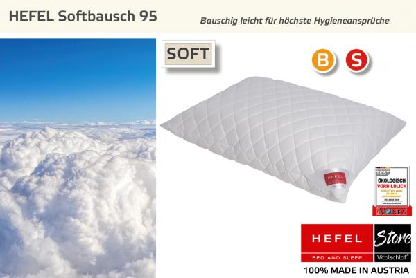 Softbausch 95 - Strapazierfähig & Hygienisch